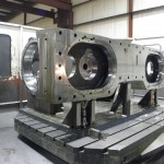 K&M Machine Fabricating - Design for Manufacturing - Consult with Customer to Incorporate Cost Reductions into Product Design