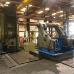 K&M Machine Fabricating - Fixture Design & Build