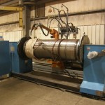 K&M Machine Fabricating - Manufacturing Process Development