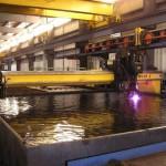 K&M Machine Fabricating - Plasma - Oxy Fuel Burner