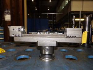 Machining Large Bores - Boring Tool