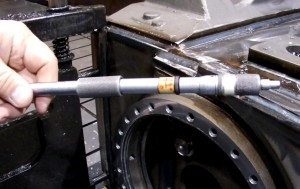 Machining Large Bores - ID Mic